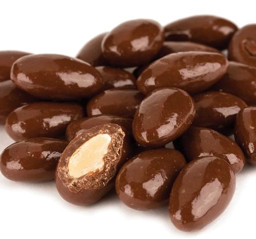 ALMOND CHOCOLATE MILK (5)