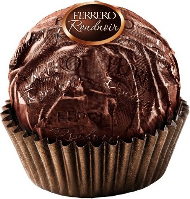 CHOCOLATE FERRERO COLLECTION (2)