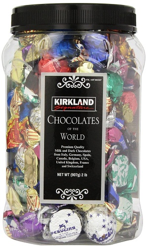 Chocolate of the world