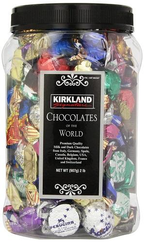 Chocolate of the world
