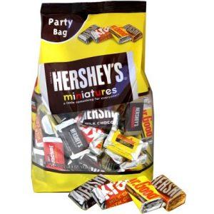 Chocolate-Hersheys-Miniature