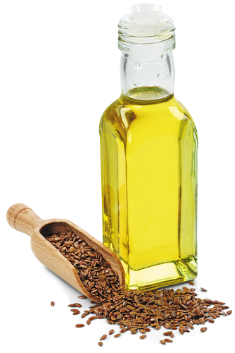 Core-Cold pressed Linseed