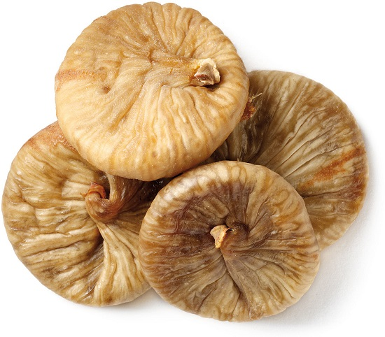 Dried Figs-sung kho