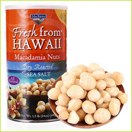 HAT MACADAMIA HAWAII