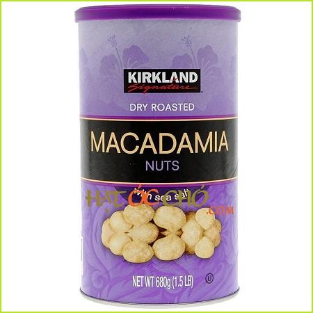 HAT MACADIAMIA CAO CAP KIRKLAND