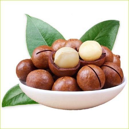 MACADAMIA NUTS AUSTRALIAS