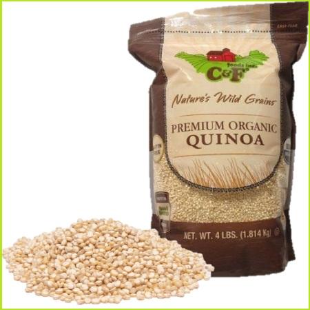 QUINOA-C&F