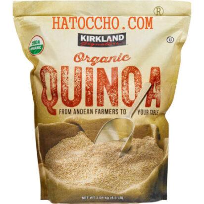 QUINOA-ORGANIC-KIRKLAND