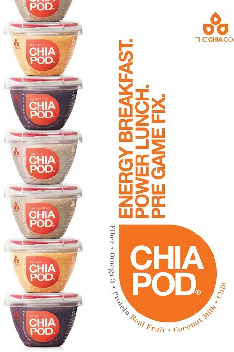 THE CHIA CHIA POD