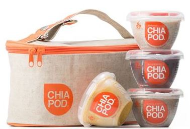 The Chia-Pod