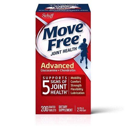 Viên uống bổ xương khớp Move Free