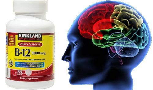 Vitamin-B12-Kirkland