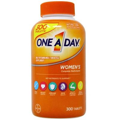 Vitamin One A Day cho nữ