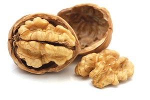 WALNUTS CALIFORNIA HARTLEY