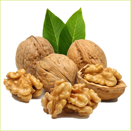 Walnuts of California hartley