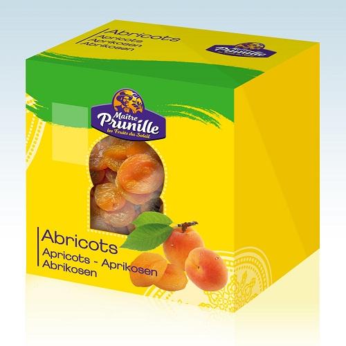 abricots-mo kho