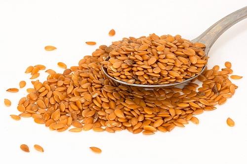 flax seed organic