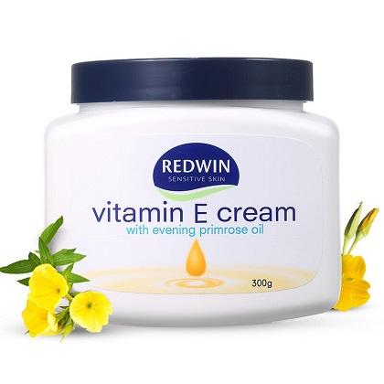 Dưỡng ẩm Vitamin E hoa anh thảo Rewid ÚC (300gr)